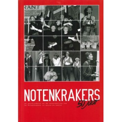 Notenkrakers 50 jaar