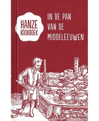 Hanzekookboek, In de pan van de middeleeuwen