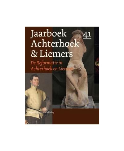 Jaarboek Achterhoek en Liemers nr. 41