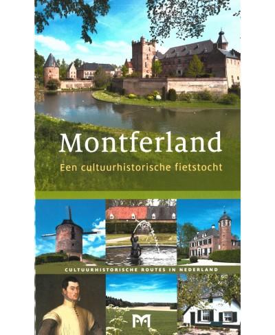 Montferland, Een cultuurhistorische fietstocht