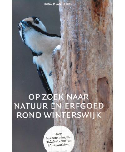 Op zoek naar natuur en erfgoed rond Winterswijk