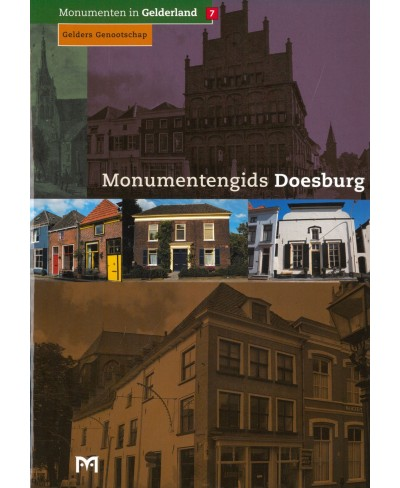 Monumentengids Doesburg