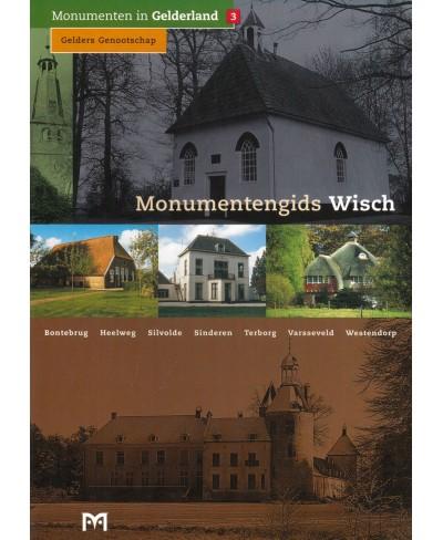 Monumentengids Wisch