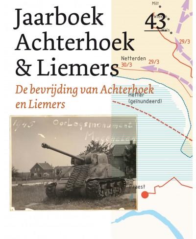 Jaarboek Achterhoek en Liemers nr. 43