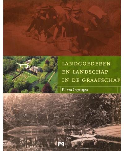 Landgoederen en landschap in de Graafschap