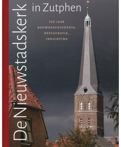 De Nieuwstadskerk in Zutphen