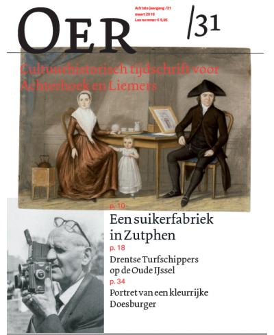 Tijschrift Oer, nummer 31