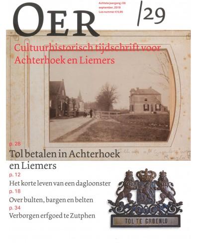 Tijschrift Oer, nummer 29