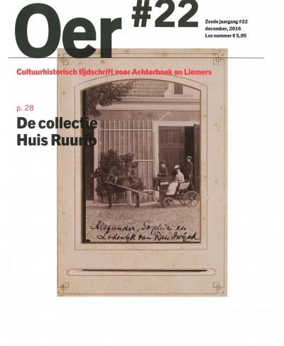 Tijschrift Oer, nummer 22
