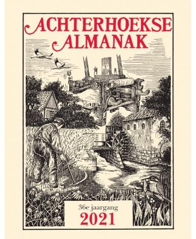 Achterhoekse Almanak 2021