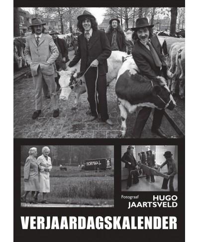 Hugo Jaartsveld - Verjaardagskalender