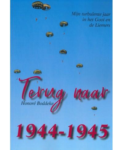 Terug naar 1944-1945