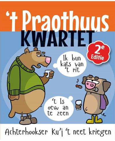 't Praothuus Kwartet, 2e editie