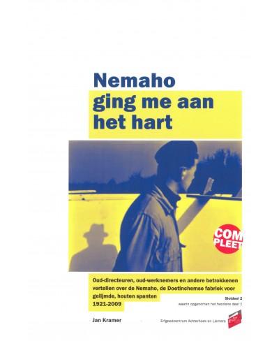 Nemaho ging me aan het hart