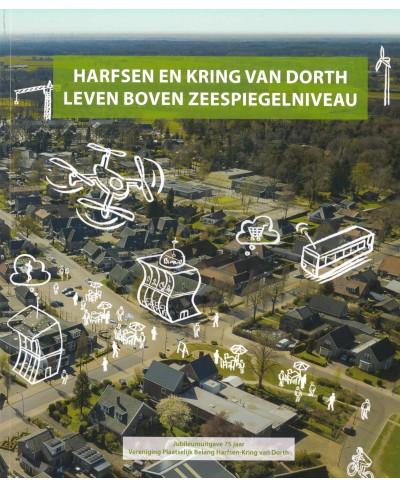 Harfsen en Kring van Dorth leven boven zeespiegelniveau