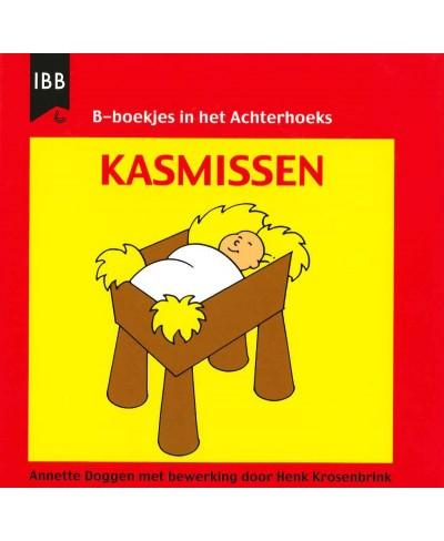 B(ijbel)-boekje Kasmissen (losse verkoop)