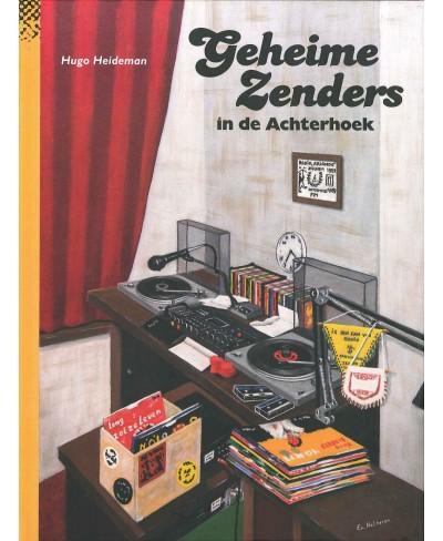 Geheime Zenders in de Achterhoek - verkleurd