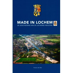 Made in Lochem - beschadigd