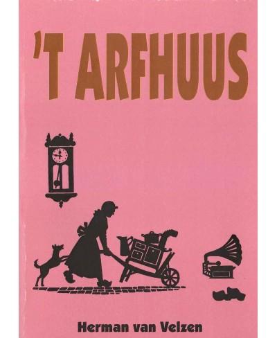't Arfhuus - beschadigd