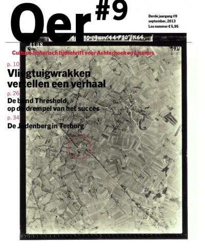 Tijschrift Oer, nummer 9