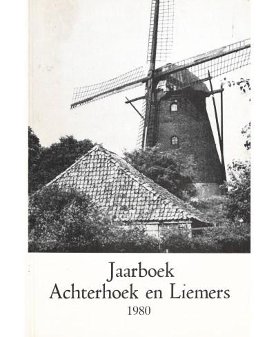 Jaarboek Achterhoek en Liemers nr. 3 (1980) - tweedehands