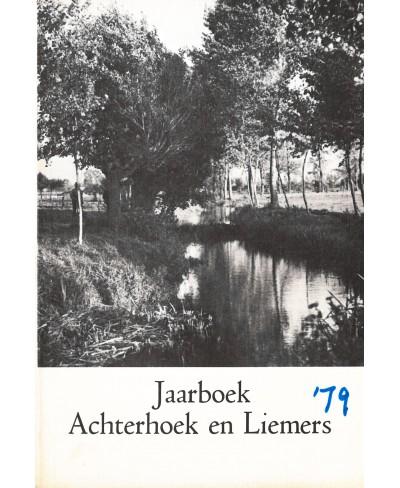 Jaarboek Achterhoek en Liemers nr. 2 (1979) - tweedehands
