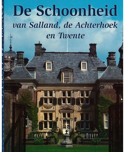 De schoonheid van Salland, Achterhoek en Twente - tweedehands
