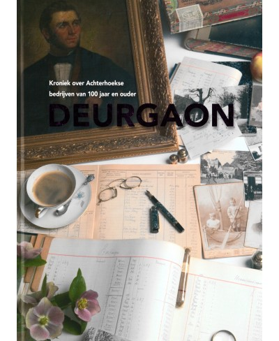 Deurgaon - tweedehands