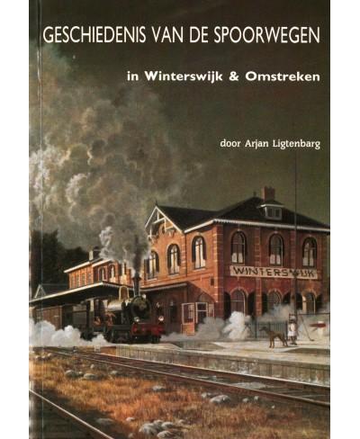 Geschiedenis van de spoorwegen in Winterswijk e.o. - tweedehands