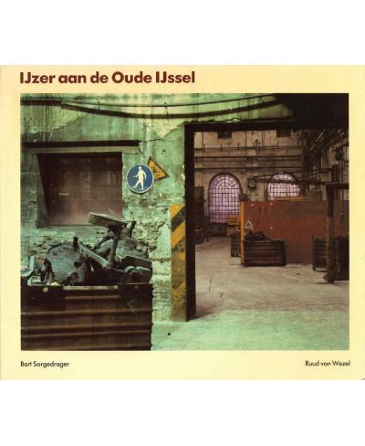 IJzer aan de Oude IJssel - tweedehands