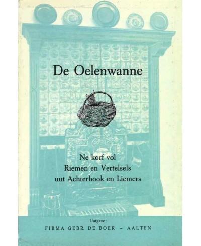 De Oelenwanne - tweedehands