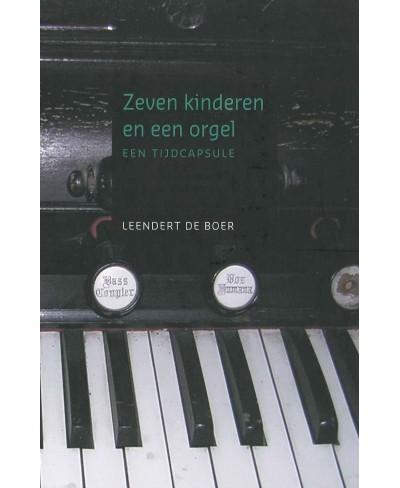 Zeven kinderen en een orgel.