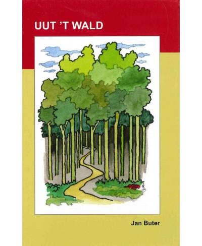 Uut 't Wald een bundeling van een aantal, vaak humoristische, columns gebaseerd op het WALD