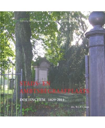 Stads- en Ambtsbegraafplaats Doetinchem