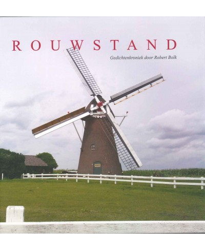 Rouwstand