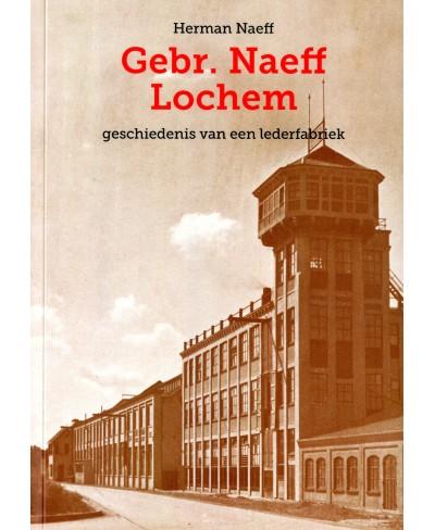 Gebr. Naeff Lochem - beschadigd