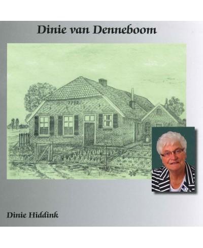 Dinie van Denneboom