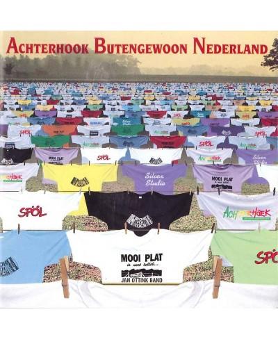 Achterhook Butengewoon Nederland (CD)
