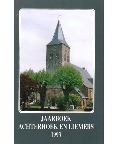 Jaarboek Achterhoek en Liemers 1993