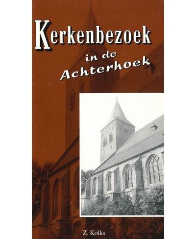 Kerkenbezoek in de Achterhoek