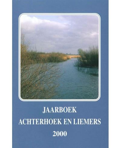 Jaarboek Achterhoek en Liemers 2000
