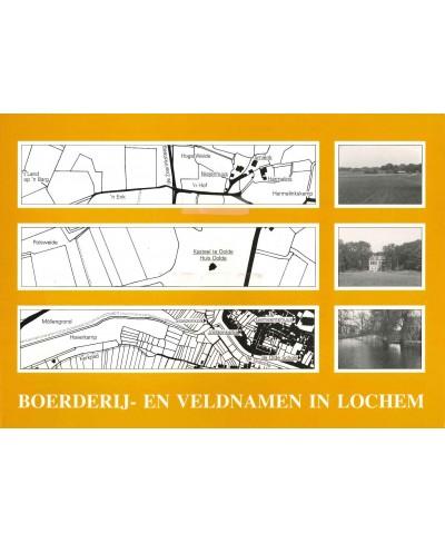 Boerderij- en veldnamen in Lochem