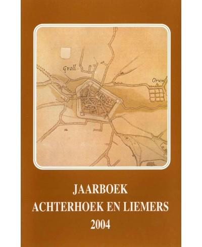 Jaarboek Achterhoek en Liemers 2004