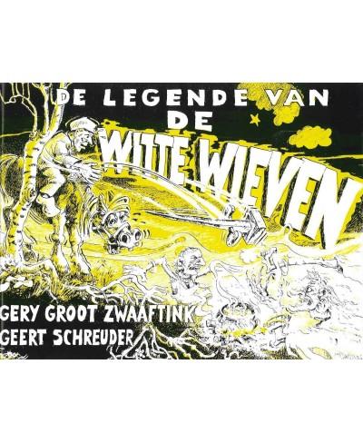 De legende van de witte wieven.