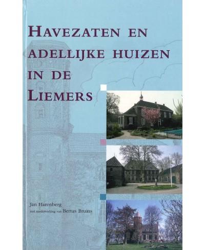 Havezaten en adellijke huizen in de Liemers