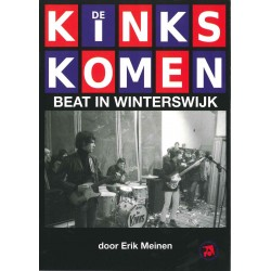 De Kinks komen beat in Winterswijk