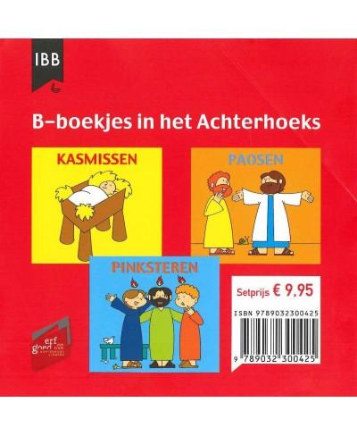 B-boekjes in het Achterhoeks