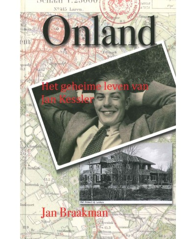 Onland, Het geheime leven van Jan Kessler